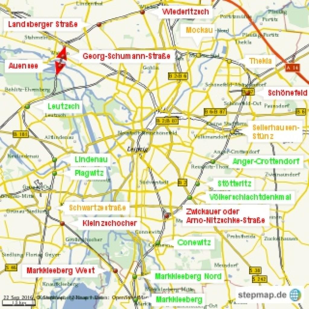 S Bahn Mitteldeutschland