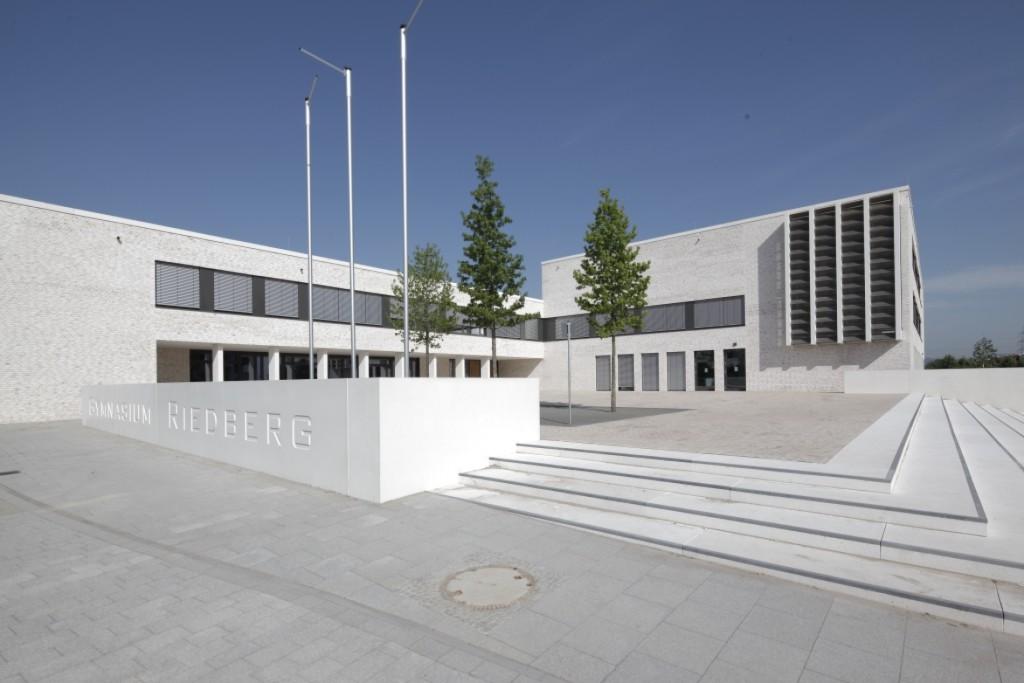 Riedberg Gymnasium Frankfurt