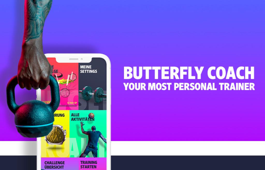 Butterfly Coach – Das Testing geht in die nächste Runde