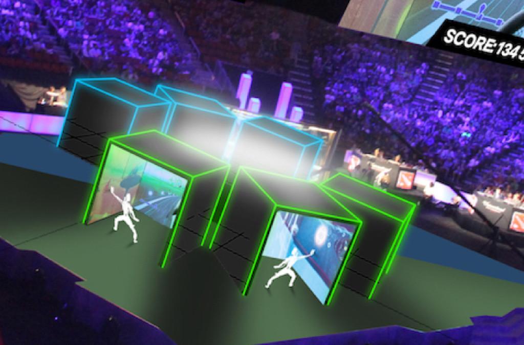 Jetzt an der eSports Umfrage Was ist die Zukunft des Sports? teilnehmen und tolle Preise unserer PartnerTentelian,OrityundSpherygewinnen.